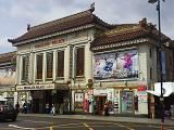Himalaya Palace Cinema, London, UK
